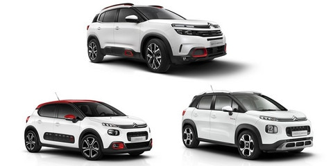 Citroën is back with these three new models