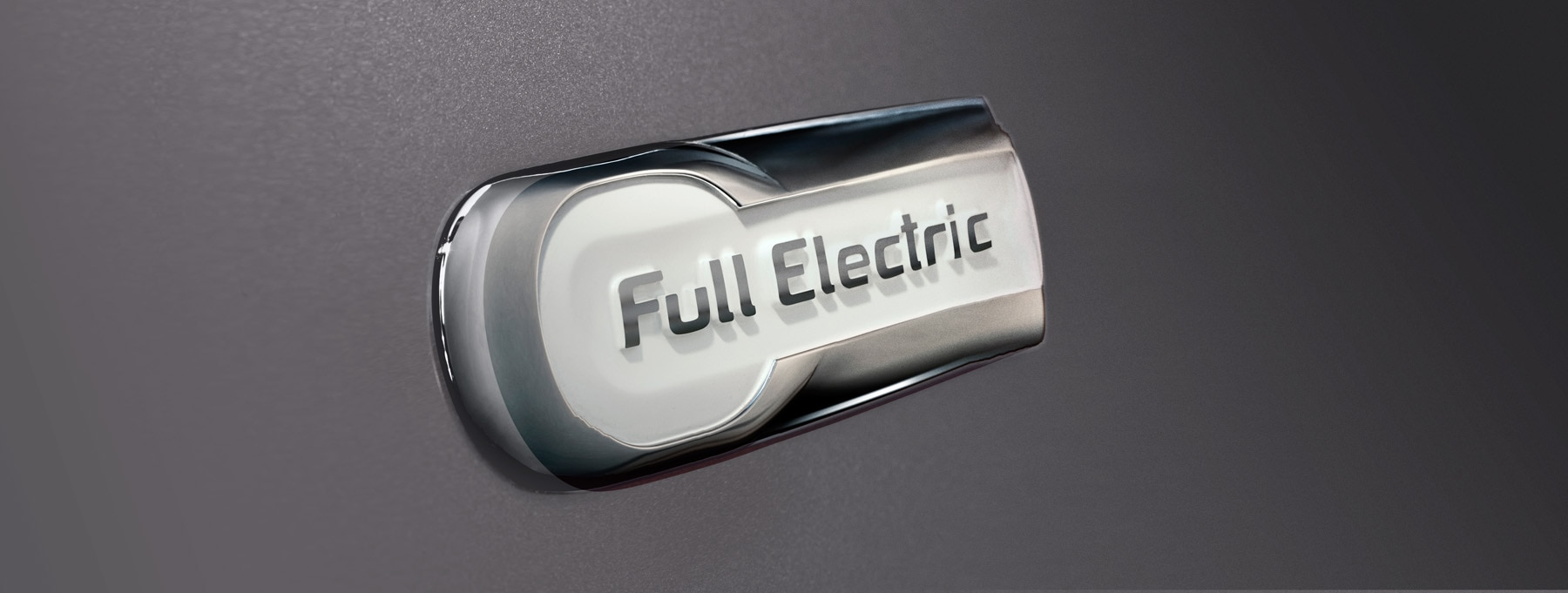 Engines - Full electric