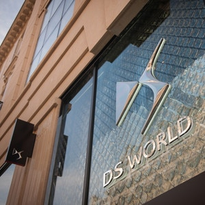 DS World Paris