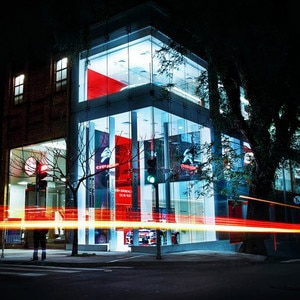 Citroën Experience  Center